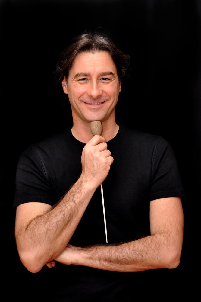 Paolo Paroni - Conductor